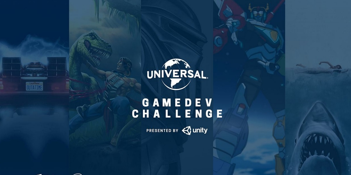 Universal, Unity, Intel, and Microsoft are sponsoring a $250,000 indie games contest.
