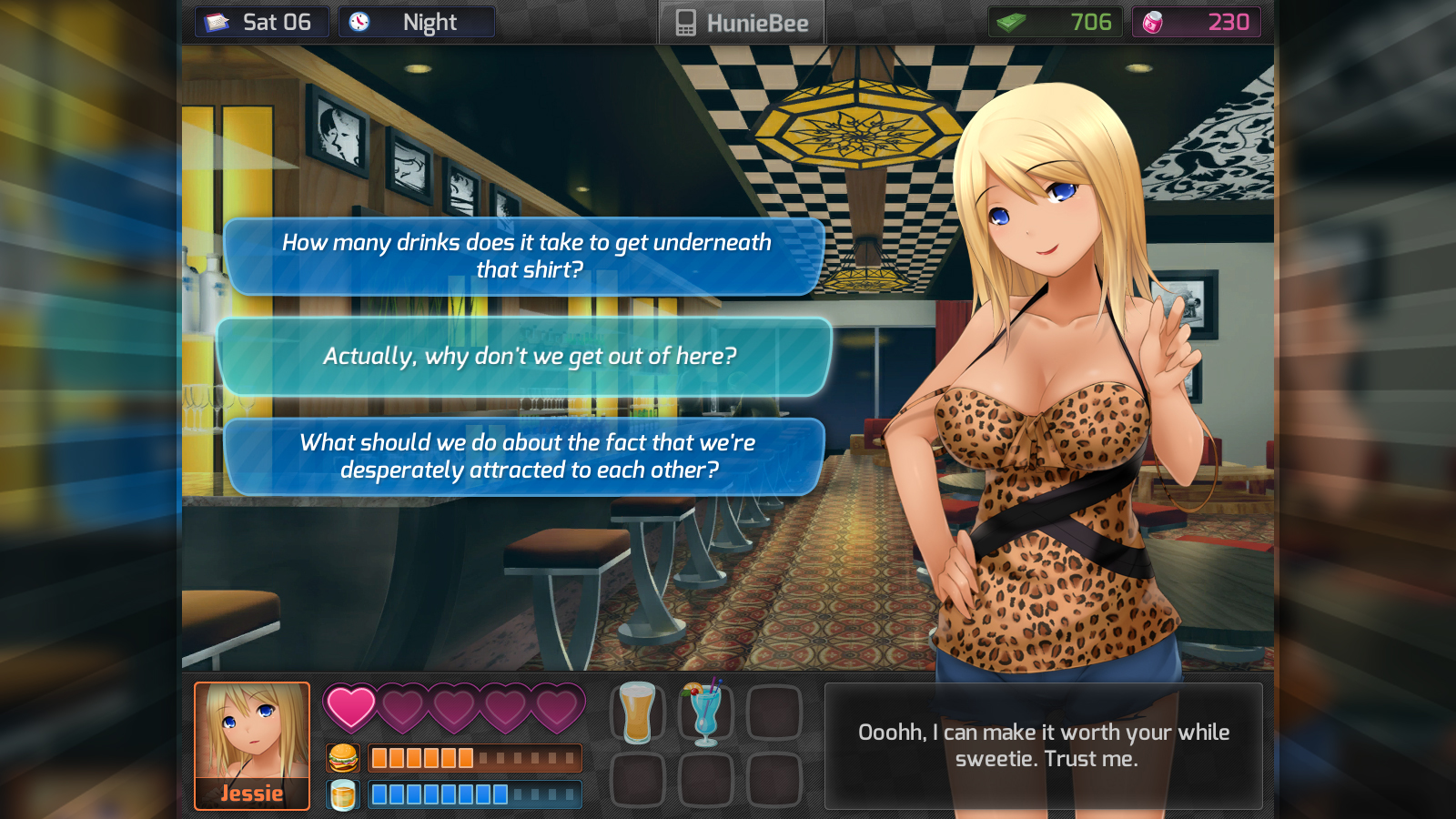 Valve's move to censor visual novels undoes its Steam Direct promises thumbnail