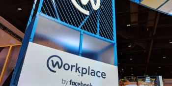 Facebook acquires enterprise messaging platform Redkix to integrate into Workplace