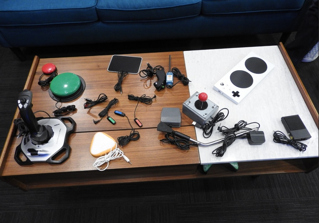 Xbox Adaptive Controller: Why Phil Spencer greenlit the