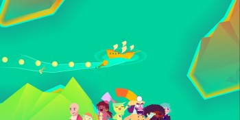 YoYo Games will publish indie titles made with its GameMaker Studio engine
