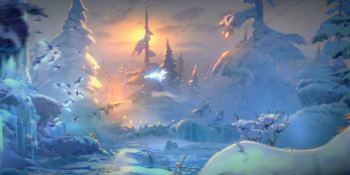 Ori and the Will of the Wisps comes out on February 11