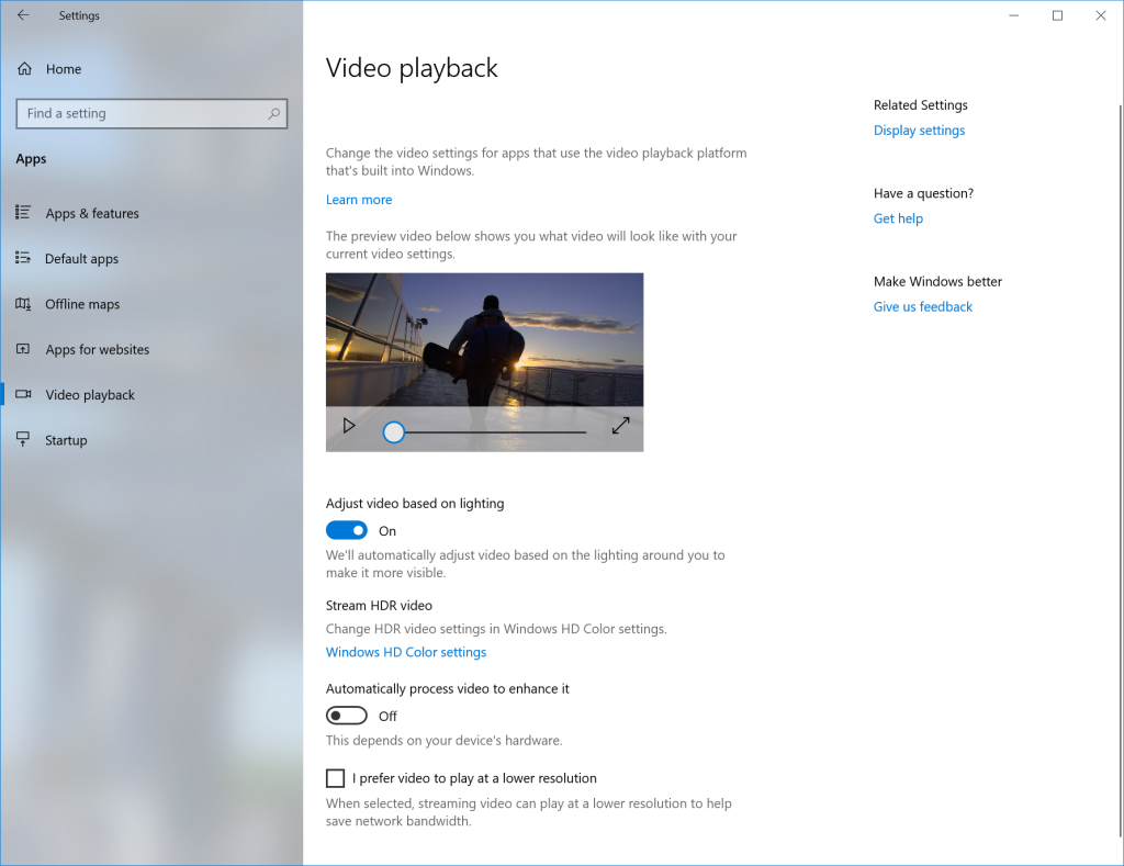 Microsoft releases new Windows 10 preview with Edge, Skype, video