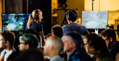 AI is esports' newest weapon | VentureBeat
