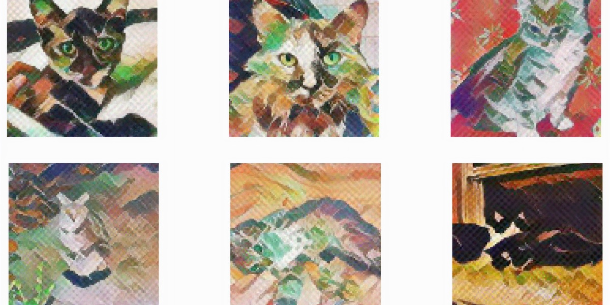 Cats incorrectly identified by IBM's Watson.
