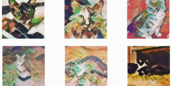 Researchers trick Watson AI into seeing cats as 'crazy quilts' and 'cellophane'