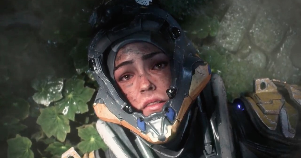 anthem closed alpha when it starts and how to get in venturebeat