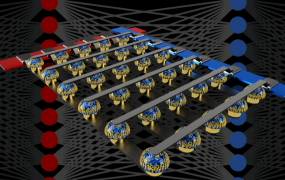 IBM neural network hardware
