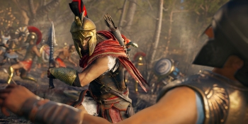 Google's Project Stream gets test with Assassin's Creed: Odyssey