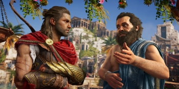 Ubisoft is finished with 'finite experiences'