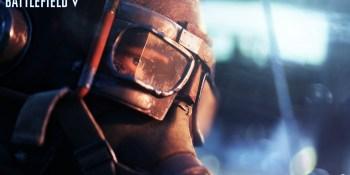 Battlefield V delay: No longer the meat in the Red Dead/Black Ops sandwich