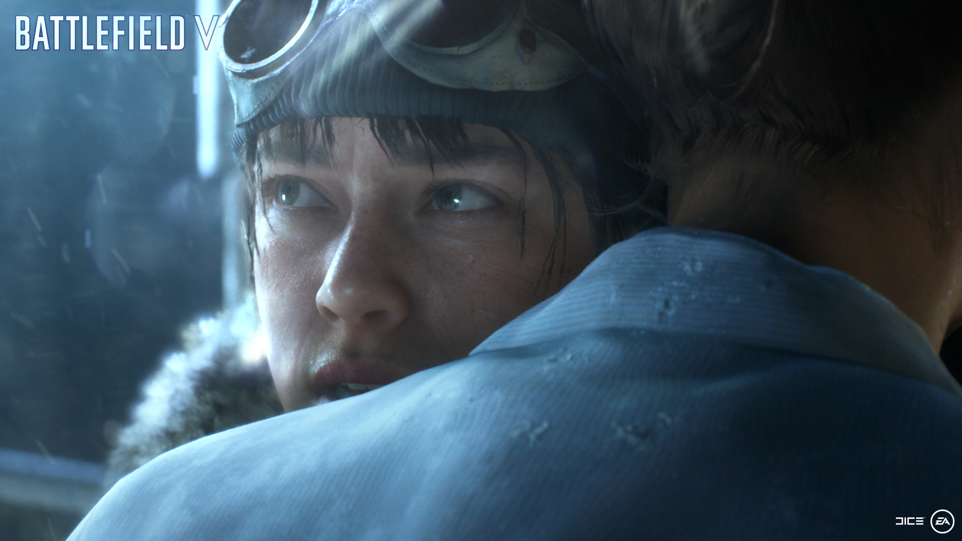EA's DICE touts Battlefield V's single-player vignettes as the antidote to C...