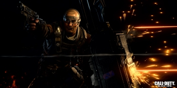 Call of Duty: Black Ops 4 beta hands on with the tense Heist multiplayer mode