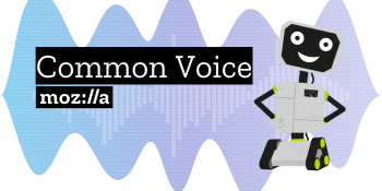 Mozilla updates Common Voice dataset with 1,400 hours of speech across 18 languages