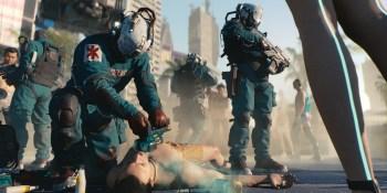 Watch Cyberpunk 2077's full 48-minute gameplay reveal