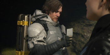 Death Stranding comes to PC on June 2