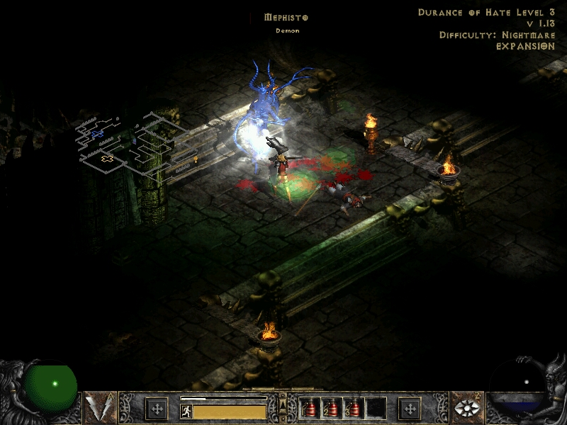 Branching out: How limiting skill choices made Diablo 2 more fun
