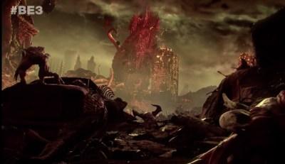 Doom Eternal will amazingly launch on Switch, too | VentureBeat