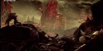 Doom: Eternal is bringing hell to Earth