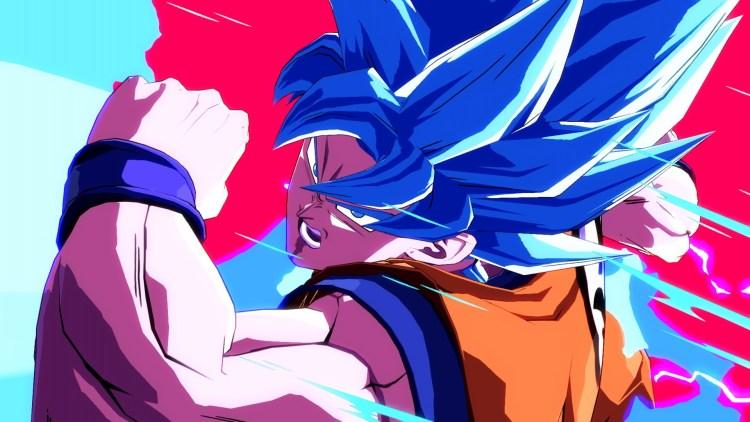 Goku has starred in dozens of DBZ games.