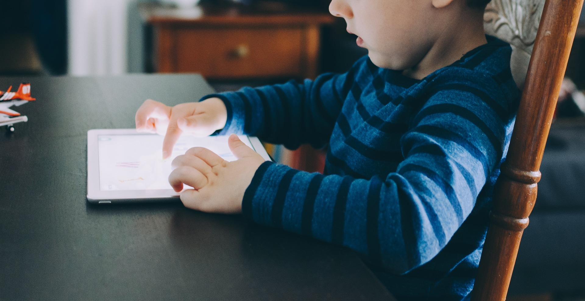 photo image FaceMetrics lands $2 million to gamify kids' screen time and track immersion with AI