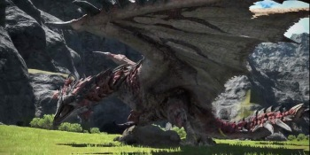Final Fantasy XIV and Monster Hunter: World are crossing over (updated)