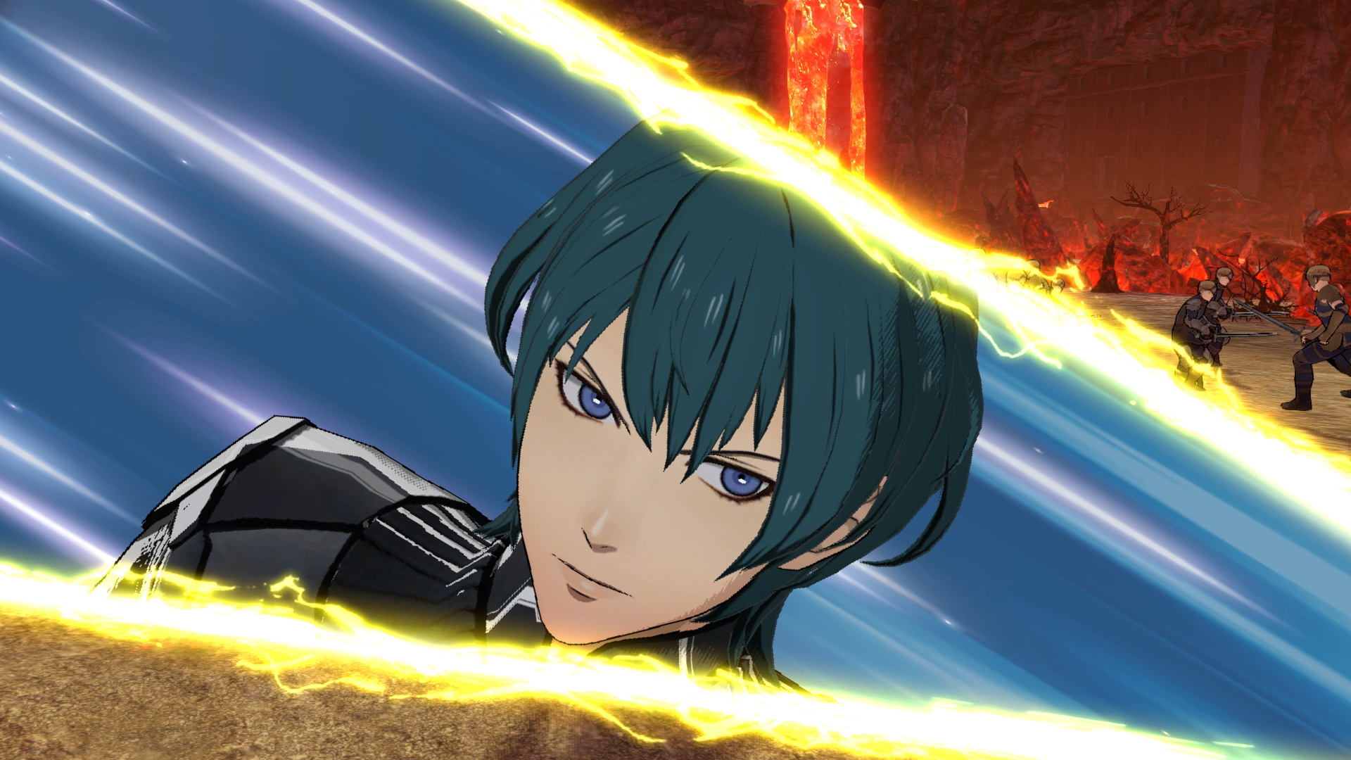 Fire Emblem Three Houses Review Another Peak For A Franchise