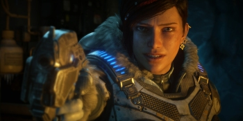 Gears 5 interview — Rod Fergusson explains the story, characters, accessibility, and ending