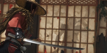Sony's Ghost of Tsushima will launch in summer 2020