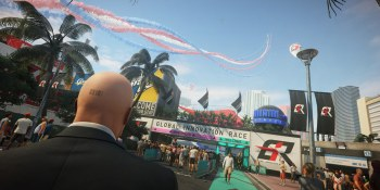 Hitman 2 interview: How you'll knock out targets in giant crowds
