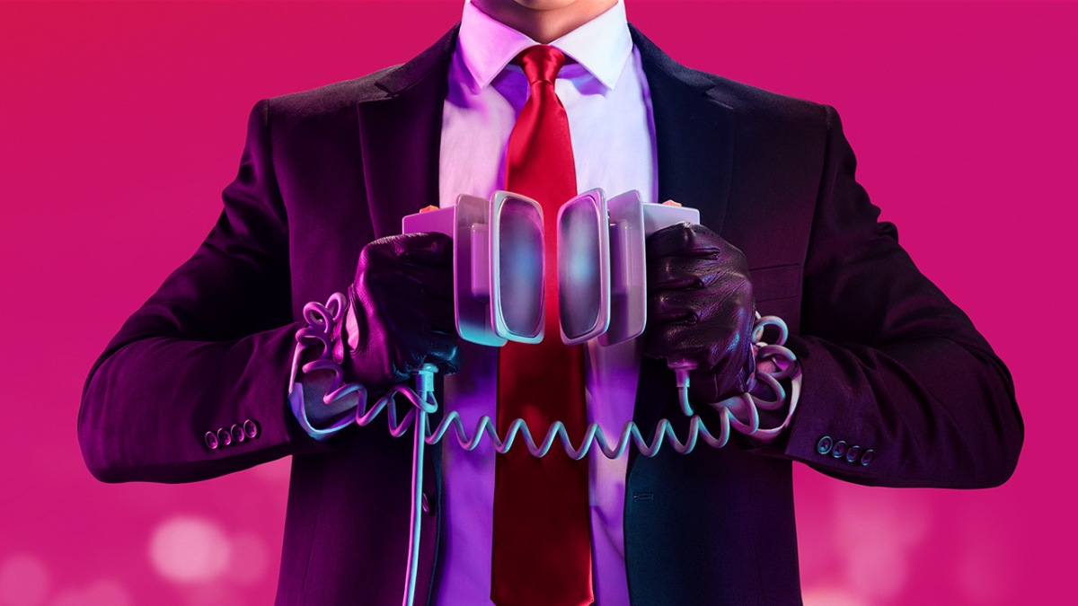 Hitman 2 Review A Game That Isn T Ashamed To Be A Game Venturebeat