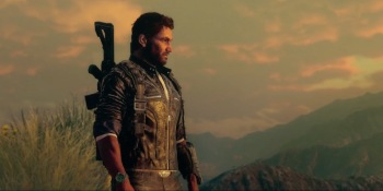 Just Cause 4 debuts at the Xbox E3 media briefing