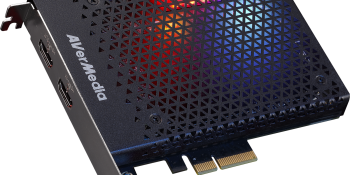 AVerMedia promises UHD HDR support for its Live Gamer 4K capture card