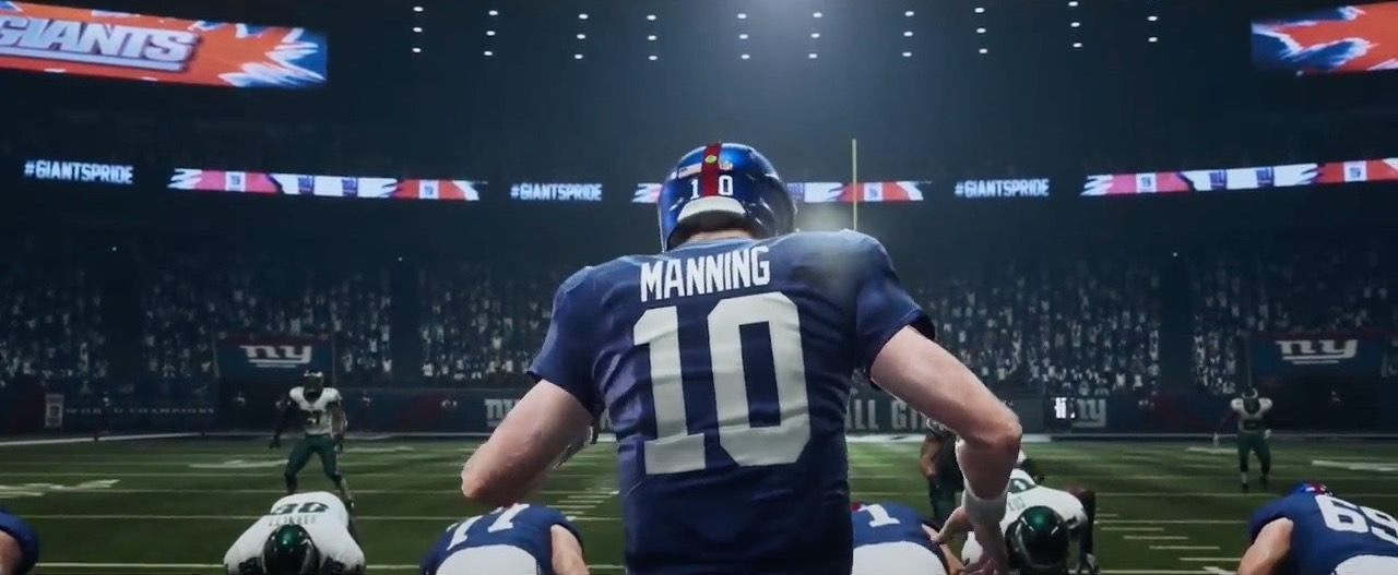 Madden Nfl 2019 Is Back On Pc For The First Time In A Decade Venturebeat