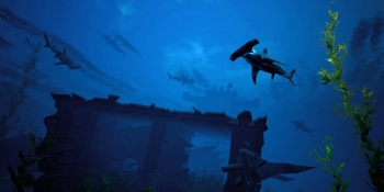 Tripwire announces Maneater, the game where you're a vicious shark