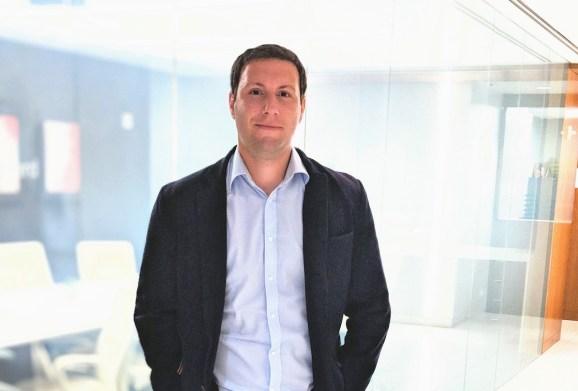 Immuta CEO Matt Carroll