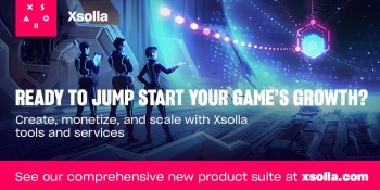 Xsolla opens one-stop shop for game developers to monetize and grow globally