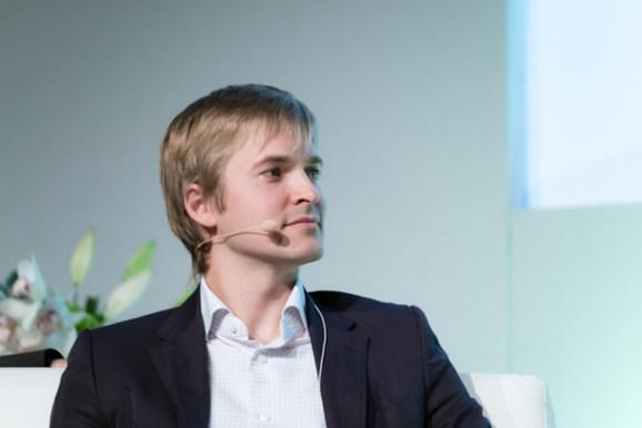 Alex Frolov, General Partner at Target Global