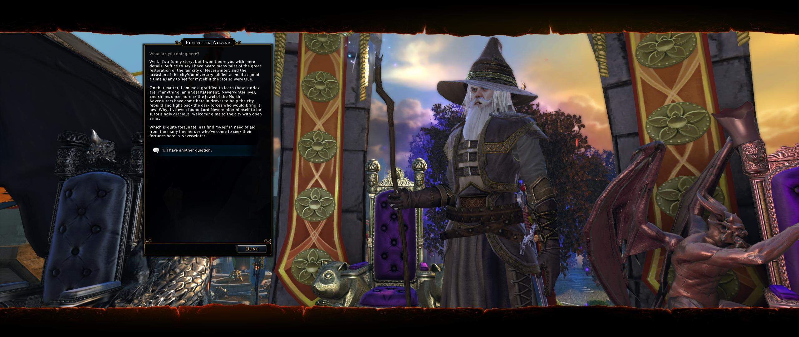 Neverwinter closes in on 18 million players, and we've
