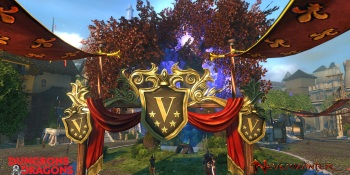 Neverwinter's Protectors Jubilee celebrates the D&D game's 5th anniversary