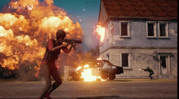 playerunknown 39 s battlegrounds gets a snowy map this winter. Black Bedroom Furniture Sets. Home Design Ideas
