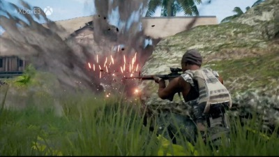 PUBG creator Brendan Greene spells out the year ahead in