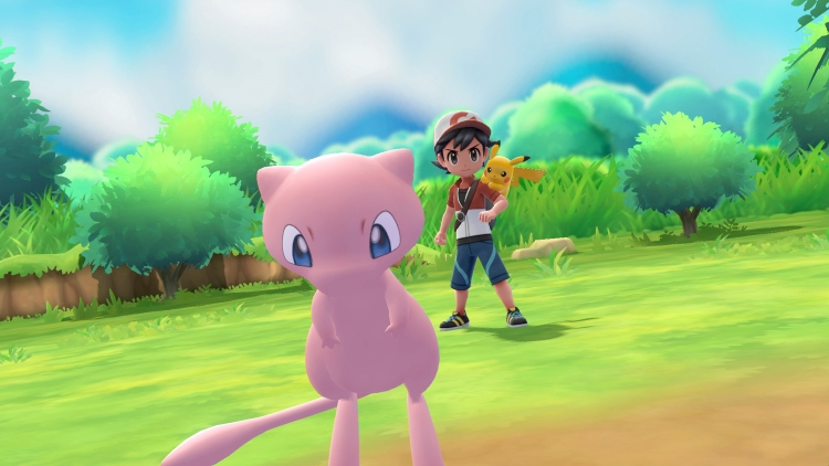 Hey, look, this little kid controls one of the most powerful creatures in all existence.