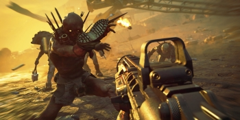Tim Willits: Rage 2 signals the 'golden age of id'