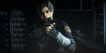 E3 Game Critics Awards names resurrected Resident Evil 2 best of show