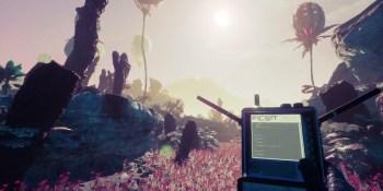 Satisfactory is Goat Simulator studio's factory-building sim, enters closes alpha soon
