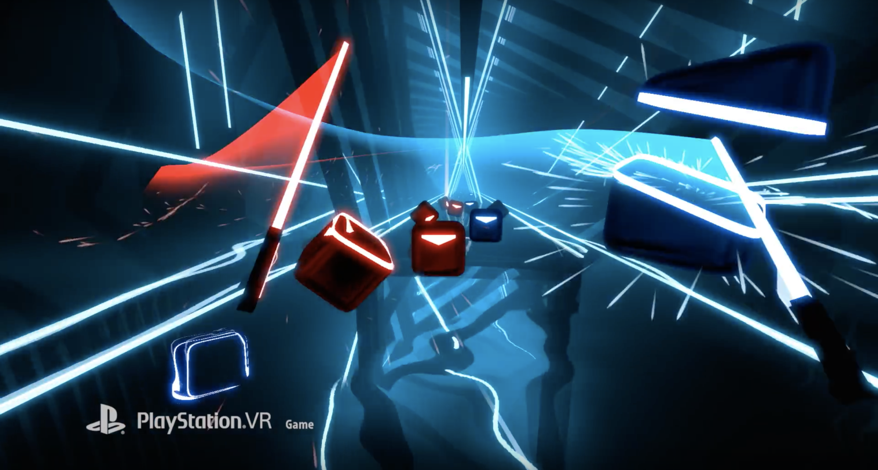 Beat Saber leads October's PlayStation Store VR charts | VentureBeat