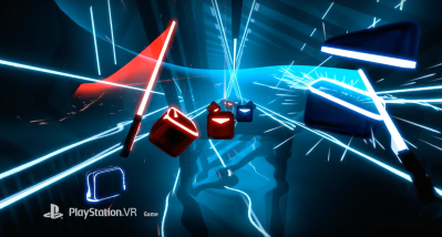 VR hit Beat Saber is getting a multiplayer update | VentureBeat
