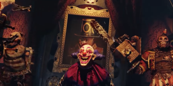 Killing Floor 2's 2018 Summer Sideshow stars steampunk circus freaks, hits June 12