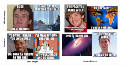 Stanford researchers harnessed AI to generate memes